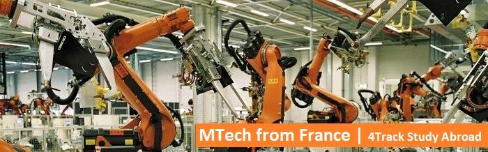 study mtech abroad france